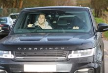 Man United Players Arrive Scotland For Training