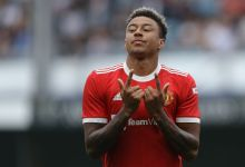 Manchester United transfer news Jesse Lingard unlikely to rejoin West Ham