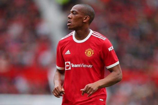 Ole Gunnar Solskjaer doubles down with latest show of loyalty to Anthony Martial mp3 download