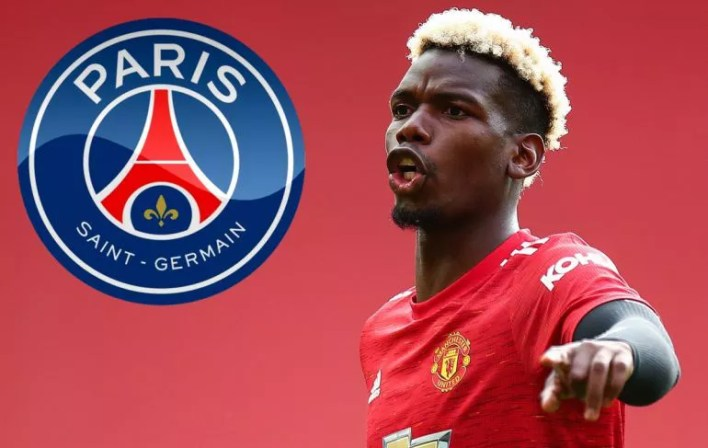 Paul Pogba poised to start the season with Manchester United but PSG transfer saga is not over yet