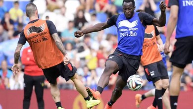 The reason Romelu Lukaku decided to join Chelsea amid £97.5m transfer agreement