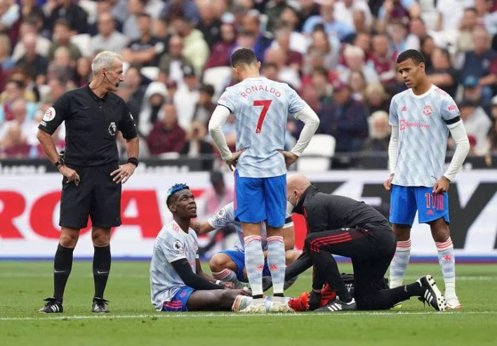Mark Halsey column It was an awful weekend in the Premier League for PGMOL's finest refs