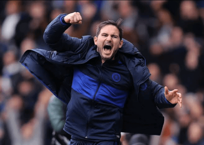 Frank Lampard Leads The Race To Become The Next Manager Of Another London Club