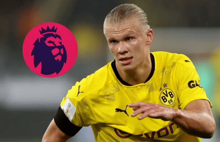 Premier League rivals 'strong candidates' to sign Haaland next summer