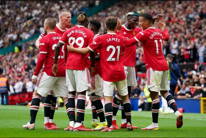 Man United Perfect Lineup To Lift The Premier League Title This Season