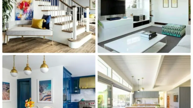 Interior Ideas That'll Match Your Budget And Lifestyle