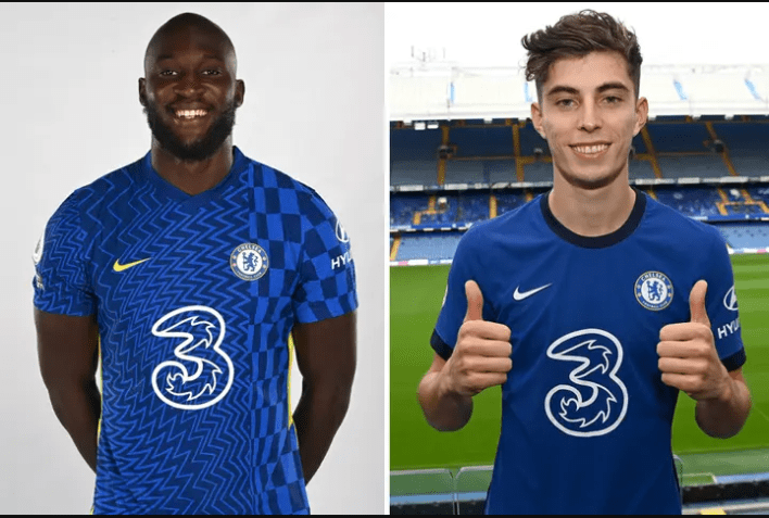 4 Chelsea players could miss Saturday's clash, here is how they could Lineup without those players