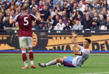 The English FA rule that proved Cristiano Ronaldo was robbed by the referee on Sunday