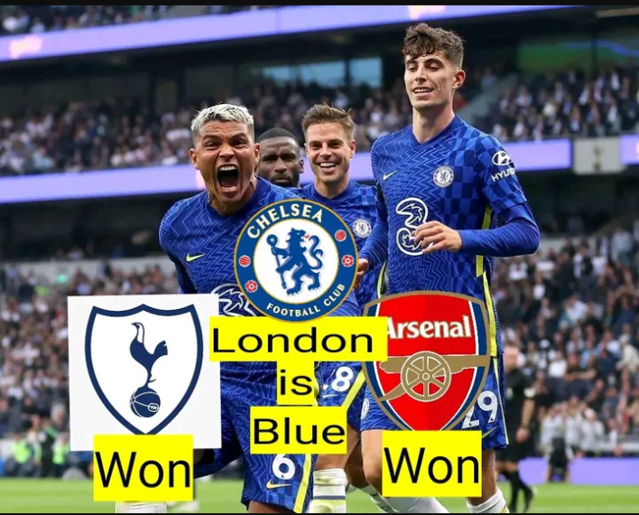 Chelsea Could Suffer Defeats In The Hand Of These 2 EPL Clubs