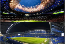 Chelsea Have Never Lost An EPL Match In These 2 EPL Stadiums