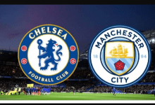 EPL: Chelsea And Manchester City Possible Line Up As Both Teams Are Set To Lock Horns Together