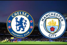 How Chelsea and Manchester City could line up for tomorrow Premier League game