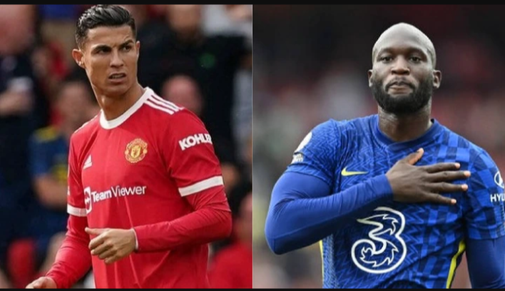 Reasons Why Ronaldo Will Break The Record Which Lukaku Failed To Do While Playing For Man United