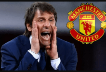 Manchester United fan gives two bizarre reasons not replace Solskjaer with Conte