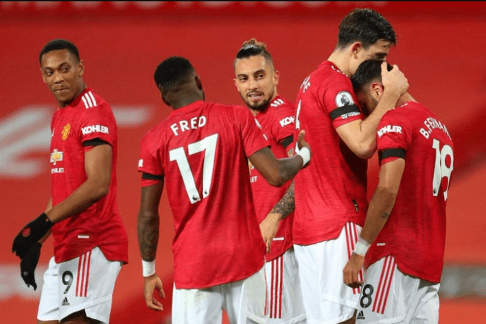 Manchester United Set to Reward £190,000 a Week Superstar With a New Bumper Contract