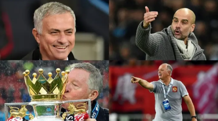 10 Managers Who Have Won The Most Trophies In The History Of Football