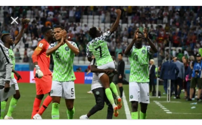 5 Remarkable Records That Nigeria Holds In FIFA World Cup History