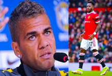 Is Dani Alves Right About Fred Being The Best Midfielder In Manchester United Team?