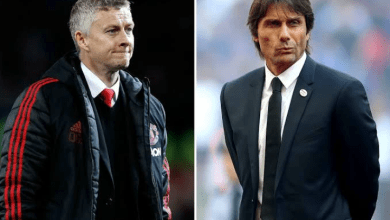 Former Chelsea Manager Allegedly Rejects Offer From Newcastle As He Awaits Manchester United Job