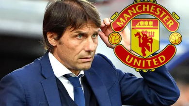 Bad News To Ronaldo, Pogba, Bruno As Conte Accepts Manchester United Job With Tough Demands