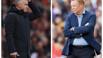 Barca and Man United are facing the consequence of appointing club legends as managers