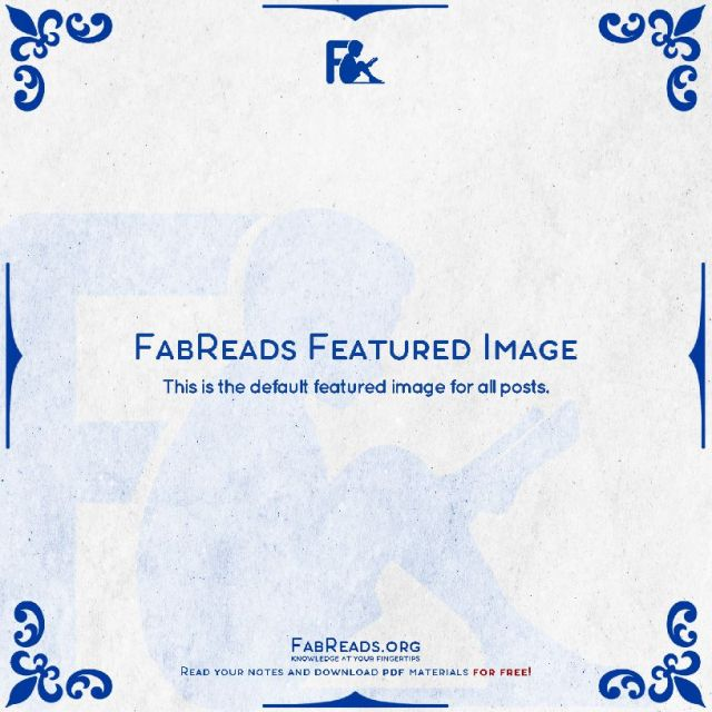 FabReads Default Featured Image