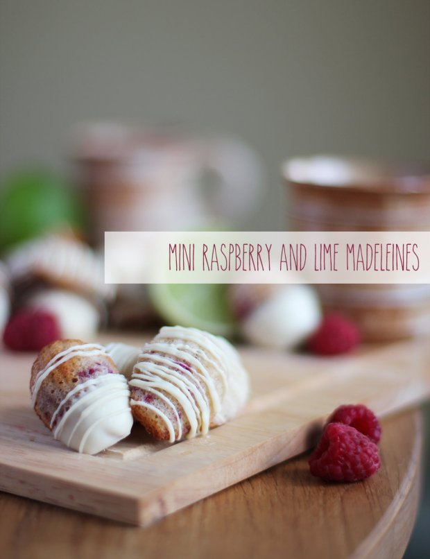 Lime-and-raspberry-madeleines-10