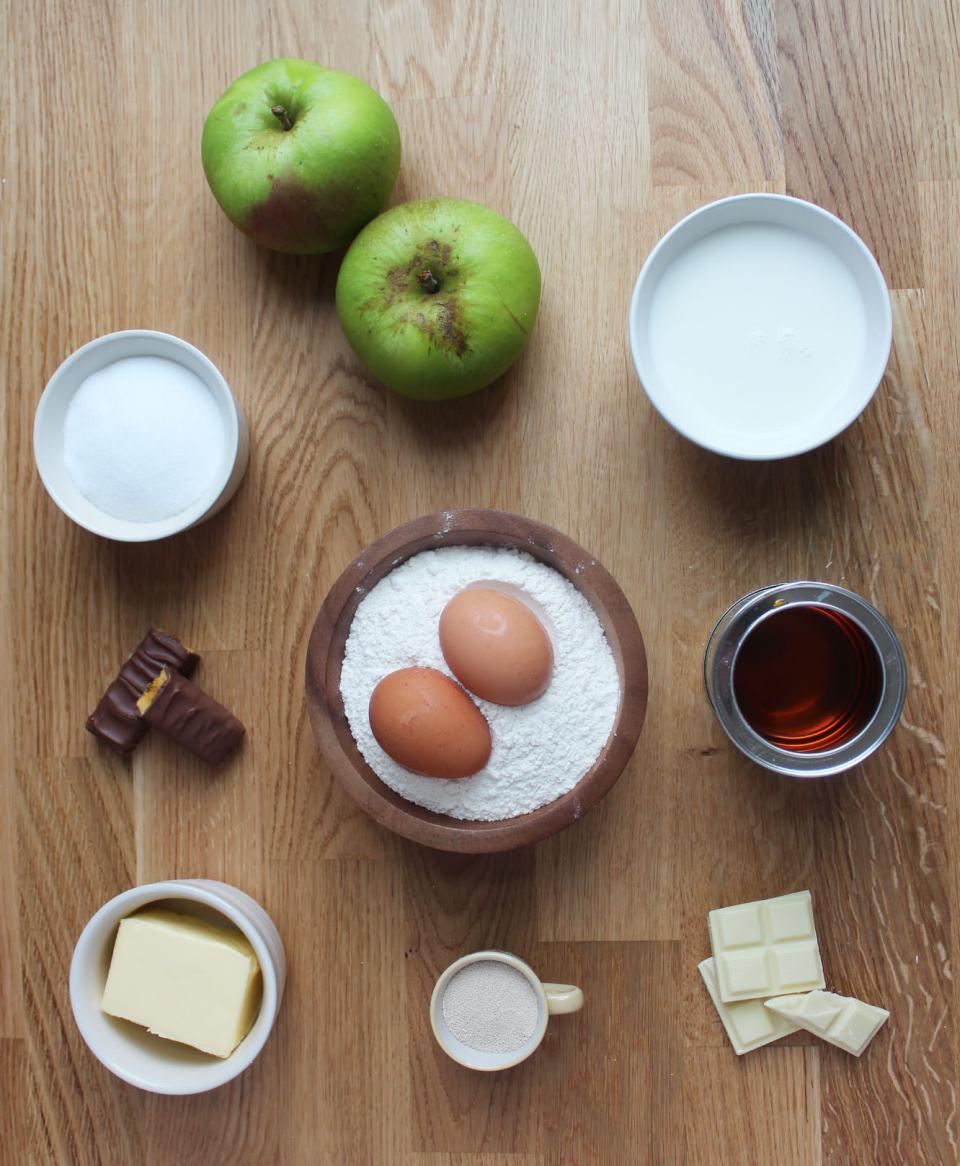 toffee-apple-cinder-toffee-dougnut-recipe