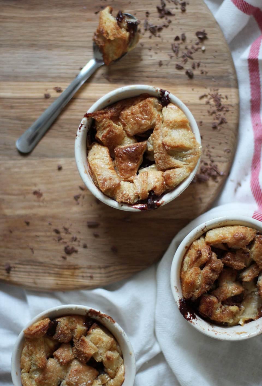 bread-butter-banana-dulche-de-leche-chocolate-pudding-recipe-5