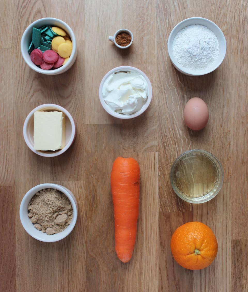 easter-carrot-cake-cupcake-muffin-recipe