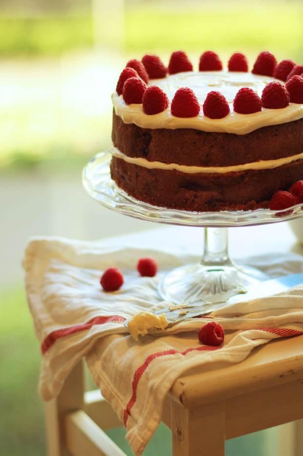 raspberry-ginger-honey-cake-recipe-8