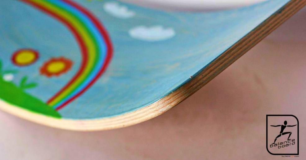 Balance Boards pentru cei mici și pentru cei mari