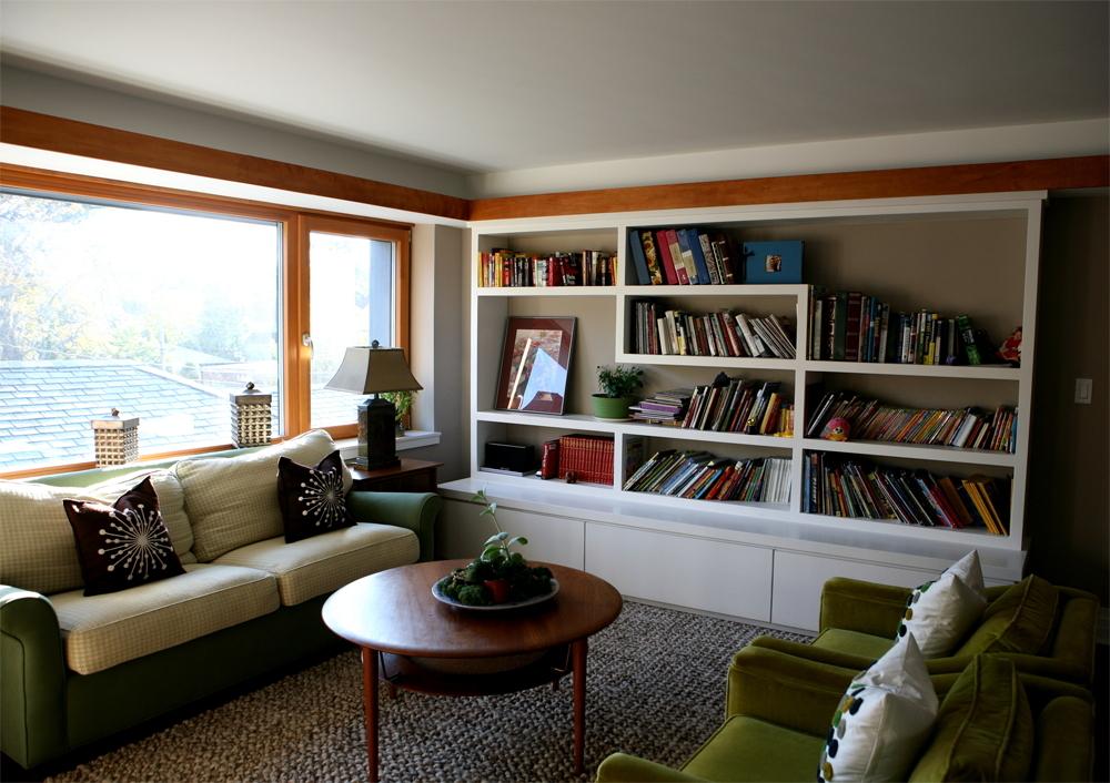 Chicago Based Interior Design Company Kristin Taghon