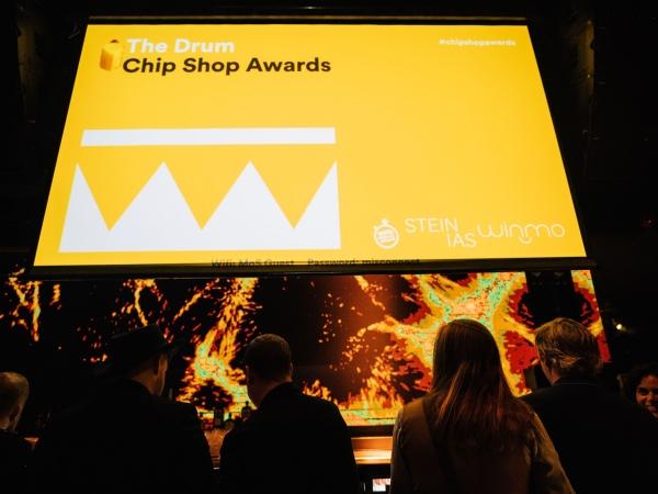 Chip Shop Awards