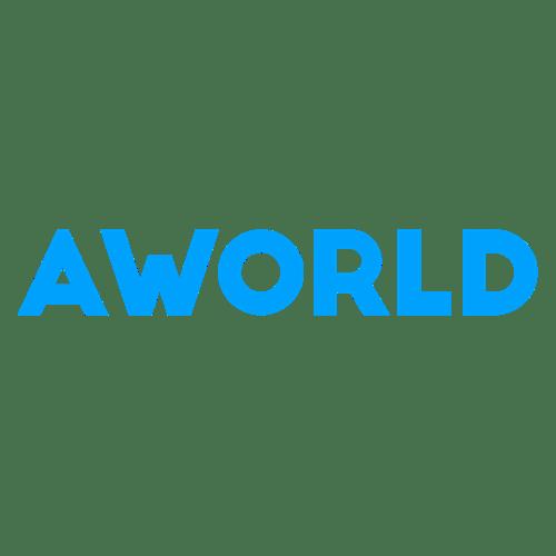 Aworld-logo