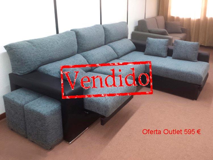 Outlet sofas barcelona llobregat for Sofas sant boi