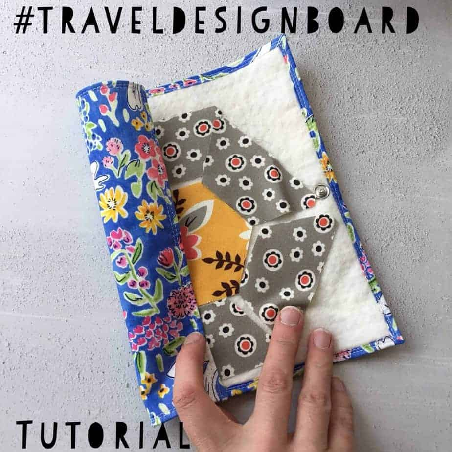 Tutorial: Travel Design Board