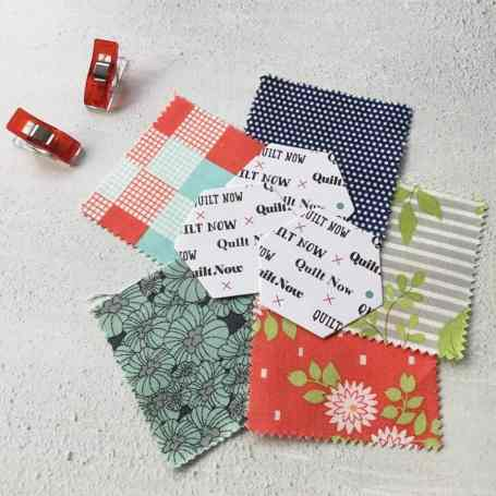 #QuiltingTheory what are the essential tools a new quilter needs