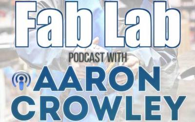 "Fab Lab Ep: 17 – ""Blue Ocean Strategy & Direct to Consumer Models"""