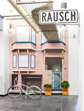 rausch street