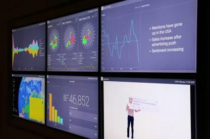 dashboard vizia
