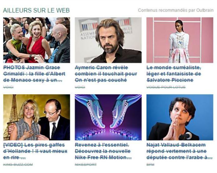 Comment le clickbaiting et la publicité tuent le web