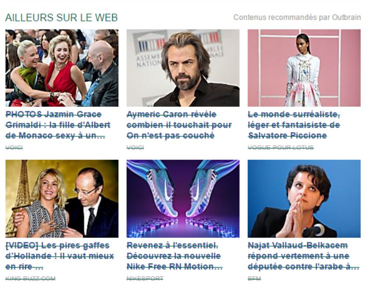 Comment le clickbaiting tue le web
