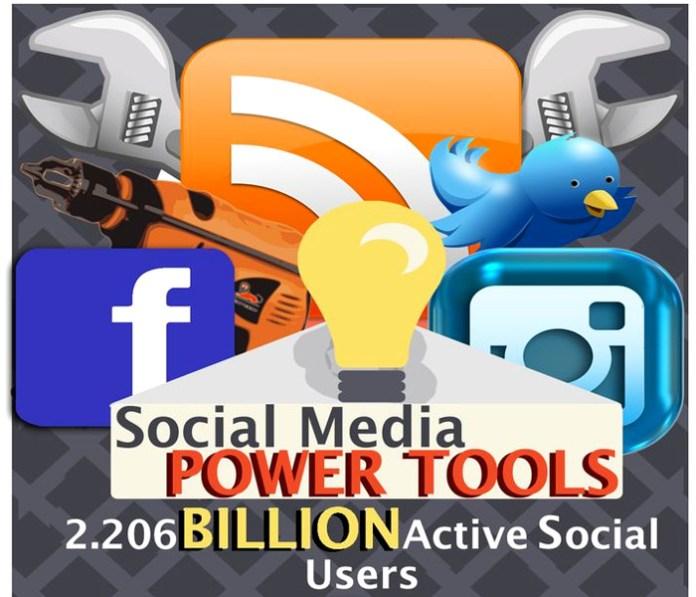5 outils puissants pour vous simplifier les réseaux sociaux
