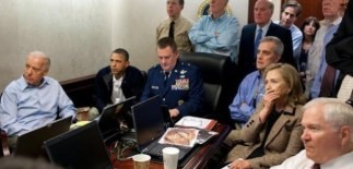 situation room obama