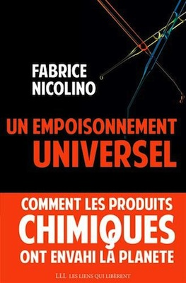 le livre de F. Nicolino