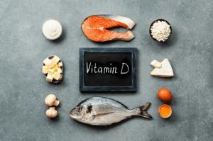Prendre de la vitamine D pour sa santé