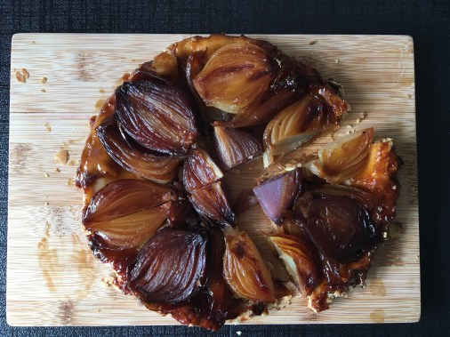 Red Onion Tart