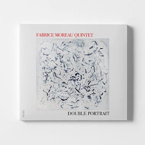 Fabrice Moreau Double Portrait