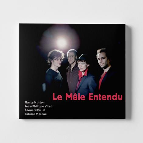 Jean Philippe Viret Trio Le Mâle entendu